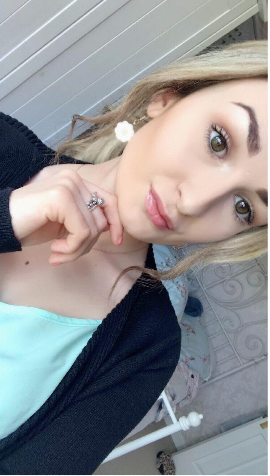 Chloe Burford